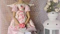 Интерьерная кукла: все самое важное и интересное о процессе создания