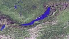 Интересные факты о байкале - самом глубоком пресноводном озере на земле