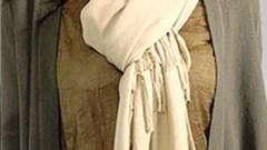 Интересные способы завязывать шарф. Миланский узел – гармония простоты и стиля