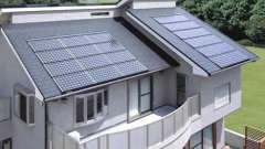 Инвертор для солнечных батарей: виды, схема, назначение. Солнечная электростанция для дома