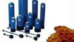 Ионообменные смолы: применение. Насколько они эффективны при очистке воды?