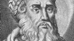 Иосиф флавий: биография, личная жизнь, фото