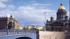 Исаакиевская площадь санкт-петербурга