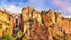 Испанская виза. Особенности оформления