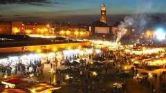 Исторические достопримечательности марракеша, вызывающие восторг у туристов
