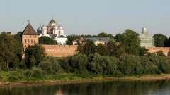 Исторические памятники новгорода и окрестностей: список объектов всемирного наследия