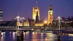 История лондона: описание, интересные факты и достопримечательности