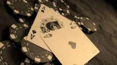 История покера и его основные виды