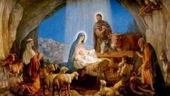 История рождества: знаете ли вы, как появился древний праздник?