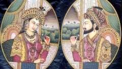 История создания тадж-махала (индия, агра): интересные факты, фото