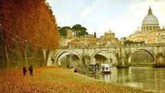 Италия в октябре: фестивали, ярмарки и море красок!