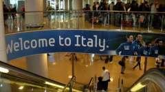 """Итальянская авиакомпания """"алиталия"""" (alitalia), аэропорт фьюмичино: отзывы"""