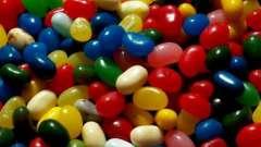 """Из """"гарри поттера"""" конфеты: открой себе дорогу в хогвартс!"""