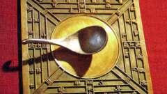 Из глубины веков: история создания компаса