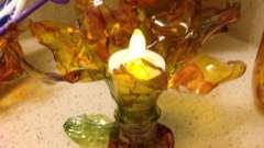 Изготовление бабочки из пластиковой бутылки своими руками