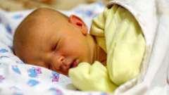Ядерная желтуха новорожденных: симптомы, последствия и лечение