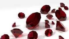 Яхонт - камень, дарящий любовь и энергию