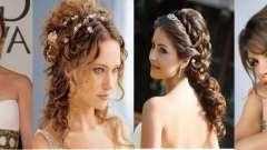 Яркая греческая прическа на длинные волосы – секреты стиля