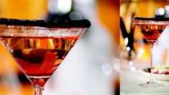 Ярко-рубиновый «кампари». Что это - эликсир или алкоголь?