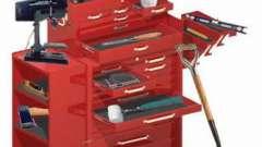 Ящик для инструмента: возможные варианты