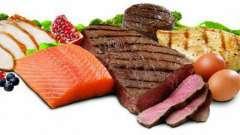 Эффективна ли высокобелковая диета для похудения? Описание, примерный план питания и отзывы