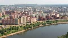 Экологический рейтинг городов россии. Проблемы экологии города