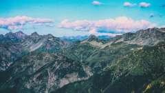 """Экскурсия """"золотое кольцо абхазии"""": маршрут, самые интересные места, фото"""
