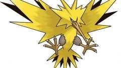 Электрические покемоны: описание, характеристики и особенности