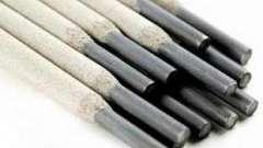 Электрод по алюминию. Особенности процесса сварки