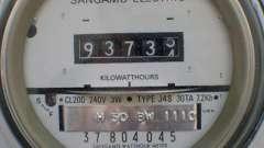 Электроэнергия: как получить точные показания счетчика?