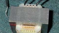 Электронный трансформатор: общее описание и применение