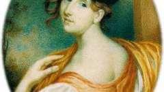Элизабет гаскелл: краткая биография