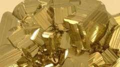 Энергетически мощный камень пирит: свойства подойдут не всем