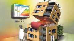 Энергетический паспорт здания: значение и особенности