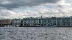 Эрмитаж - музей в санкт-петербурге. Адрес, фото и отзывы туристов