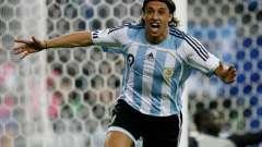 Эрнан креспо: всё самое интересное о талантливом и легендарном аргентинском футболисте