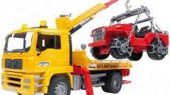Эвакуаторная техника – надежный помощник автомобилистов