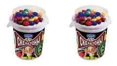 """Йогурт """"скелетоны"""" - выбор заботливых мам."""