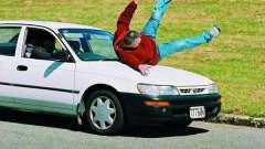 К чему снится, что сбила машина? Подробная трактовка сновидения