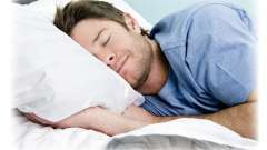 К чему снится сперма? Узнаем!
