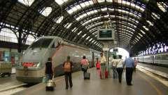 К чему снится вокзал: толкование по разным сонникам