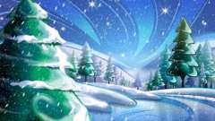 К чему снится зима? Сонник растолкует