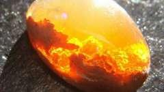 К драгоценностям с практическим подходом: что представляет собой огненный опал