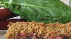 Как быстро и легко приготовить домашний пирог со щавлем?