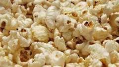 Как быстро приготовить ароматный попкорн в мультиварке?