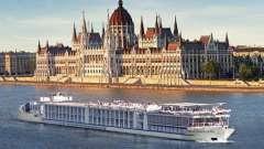Как добраться из будапешта в вену: советы туристам