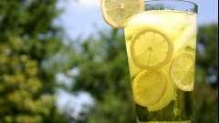 Как дома сделать лимонад? Множество интересных рецептов