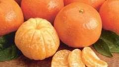 Как хранить мандарины в домашних условиях: описание, рекомендации и отзывы