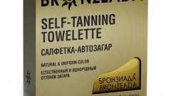 Как и когда применять салфетки для загара «бронзиада»: отзывы женщин