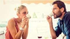 Как использовать язык тела на первом свидании или при случайной встрече?